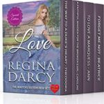[PDF] [EPUB] A chance at love (The Winter Sisters Box Set) : Special Edition Regency Romance Download