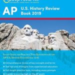 [PDF] [EPUB] AP US History Review Book 2019: Study Guide and Practice Test Questions for the AP US History Exam (Guide to 5) Download