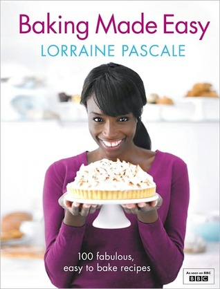 [PDF] [EPUB] Baking Made Easy Download by Lorraine Pascale