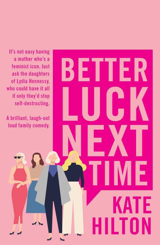 [PDF] [EPUB] Better Luck Next Time Download by Kate Hilton
