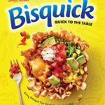 [PDF] [EPUB] Betty Crocker Bisquick Quick to the Table: Easy Recipes for Food You Want to Eat Download