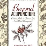 [PDF] [EPUB] Beyond Acupuncture: Chinese Herbs in Chronic Low Back Pain Management Download