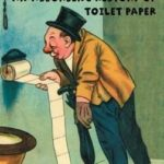 [PDF] [EPUB] Bum Fodder: An Absorbing History of Toilet Paper Download