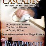 [PDF] [EPUB] Cascades (Wine of the Gods Book 24) Download