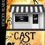 [PDF] [EPUB] Cast a Spell (Private Eye Witch Cozy Mystery #8) Download