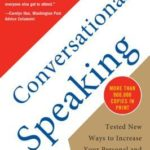 [PDF] [EPUB] Conversationally Speaking: Tested New Ways to Increase Your Personal and Social Effectiveness Download