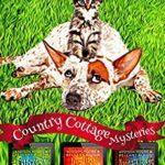 [PDF] [EPUB] Country Cottage Mysteries: Books 1-3 (Country Cottage Mysteries Boxed Set Book 1) Download