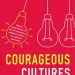 [PDF] [EPUB] Courageous Cultures Download