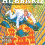 [PDF] [EPUB] Disaster (Mission Earth, #8) Download
