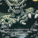 [PDF] [EPUB] Driven to Madness with Fright: Further Notes on Horror Fiction Download