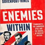 [PDF] [EPUB] Enemies Within: Communists, Cambridge Spies and the Making of Modern Britain Download