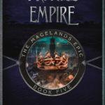 [PDF] [EPUB] Fragile Empire (Magelands Epic, #5) Download