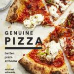 [PDF] [EPUB] Genuine Pizza: Better Pizza at Home Download