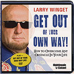 [PDF] [EPUB] Get Out of Your Own Way! Download