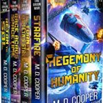 [PDF] [EPUB] Hegemony of Humanity – The Orion War Books 10-12 (The Orion War Collection Book 4) Download
