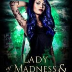 [PDF] [EPUB] Lady of Madness and Moonlight (Rogue Ethereal #3) Download
