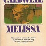 [PDF] [EPUB] MELISSA (PAPERBACK) ~ BY TAYLOR CALDWELL Download