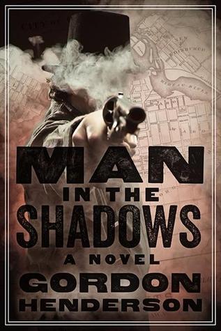 [PDF] [EPUB] Man In The Shadows Download by Gordon Henderson