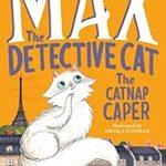 [PDF] [EPUB] Max the Detective Cat: The Catnap Caper Download