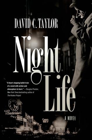 [PDF] [EPUB] Night Life (Michael Cassidy, #1) Download by David C.  Taylor