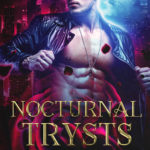 [PDF] [EPUB] Nocturnal Trysts (Sons of the Night, #1) Download