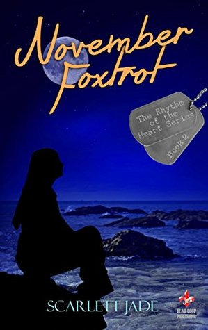 [PDF] [EPUB] November Foxtrot (Rhythm of the Heart, #2) Download by Scarlett Jade