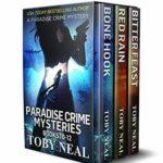 [PDF] [EPUB] Paradise Crime Box Set #10-12 Download