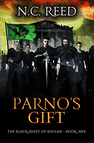 [PDF] [EPUB] Parno's Gift: The Black Sheep of Soulan: Book 5 Download by N.C. Reed