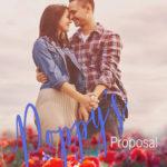 [PDF] [EPUB] Poppy's Proposal Download