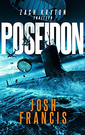 [PDF] [EPUB] Poseidon: The Zach Kryton Introductory Series Book 2 Download by Josh Francis