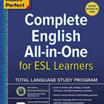 [PDF] [EPUB] Practice Makes Perfect: Complete English All-in-One for ESL Learners Download