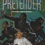 [PDF] [EPUB] Pretender (Foreigner, #8) Download