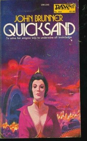 [PDF] [EPUB] Quicksand Download by John Brunner