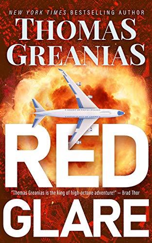 [PDF] [EPUB] Red Glare Download by Thomas Greanias