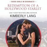 [PDF] [EPUB] Redemption of a Hollywood Starlet (The Marshalls, #3; Good Girls in Disgrace! #1) Download