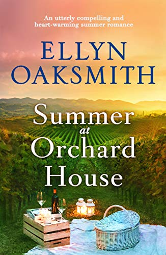[PDF] [EPUB] Summer at Orchard House (Blue Hills #1) Download by Ellyn Oaksmith
