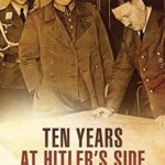 [PDF] [EPUB] Ten Years at Hitler's Side: The Testimony of Wilhelm Keitel Download