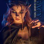 [PDF] [EPUB] The Alyce Eryx Academy: Legacy Download
