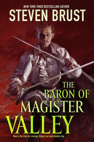 [PDF] [EPUB] The Baron of Magister Valley Download by Steven Brust