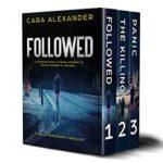 [PDF] [EPUB] The Beth Papadakis Thriller Series: Books 1 – 3: (The Beth Papadakis Series Boxset) Download