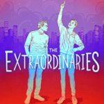 [PDF] [EPUB] The Extraordinaries (The Extraordinaries, #1) Download