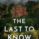 [PDF] [EPUB] The Last to Know Download