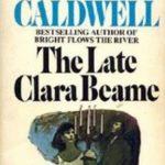 [PDF] [EPUB] The Late Clara Beame Download