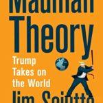 [PDF] [EPUB] The Madman Theory: Trump Takes On the World Download