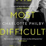 [PDF] [EPUB] The Most Difficult Thing Download