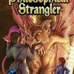 [PDF] [EPUB] The Philosophical Strangler (Joe's World, #1) Download