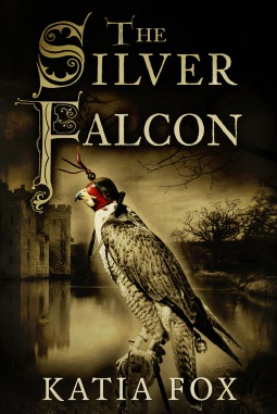 [PDF] [EPUB] The Silver Falcon (Das kupferne Zeichen #2) Download by Katia Fox