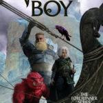 [PDF] [EPUB] The Vardoger Boy Download