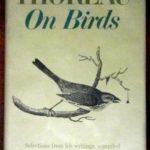 [PDF] [EPUB] Thoreau on Birds: Notes on New England Birds from the Journals of Henry David Thoreau Download
