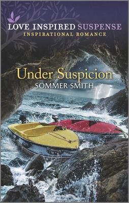 [PDF] [EPUB] Under Suspicion Download by Sommer Smith